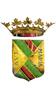 Escudo del Ayuntamiento de Saldaña